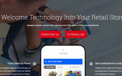 Nexhop – The start-up transforming Brick and Mortar with powerful Retail analytics