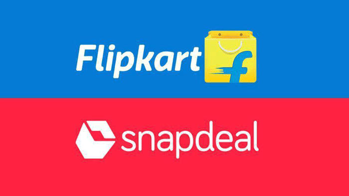 Flipkart to Buy Snapdeal Board Approves $900-950Mn Buyout Offer