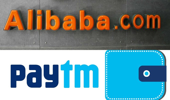 Alibaba Joins Paytm To Pick Up $200 Mn Stake In Bigbasket