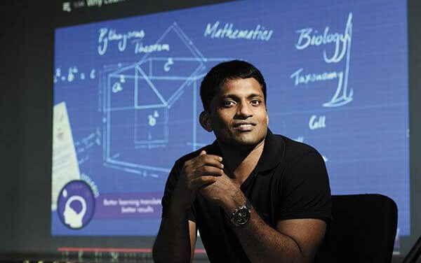 BYJU'S acquired TutorVista and Edurite from Pearson