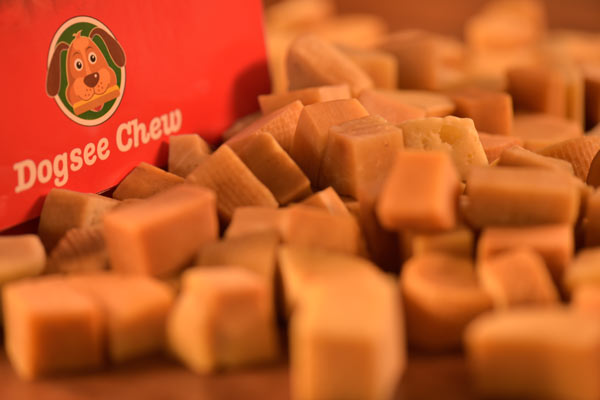 Dogsee Chew raises INR 2 Cr in Angel Funding