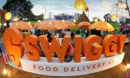 Online Food Delivery Startup Swiggy Secures $15 Mn