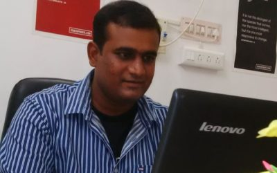 Interview with Vinoth Kumar, Co-founder at Hireica