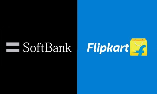 E-commerce Giant Flipkart Set To Raise $500 Mn Funding From SoftBank