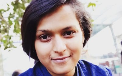Kanika Modi's Interview – CEO @ Get Your Mentor